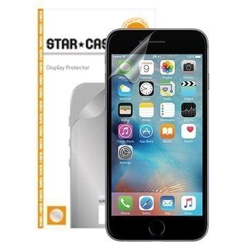 iPhone 6/6S Star-Case Titan Näytönsuoja Kirkas