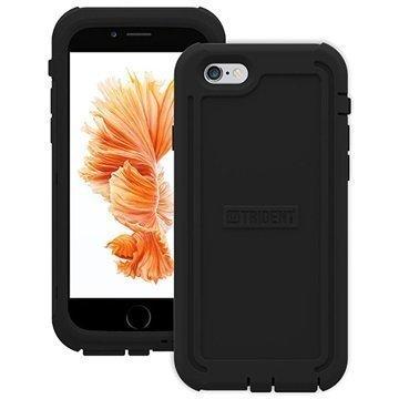 iPhone 6/6S Trident Cyclops suojakuori Musta