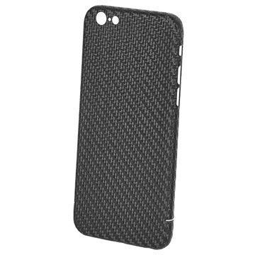 iPhone 6S Nevox CarbonSeries Kotelo Musta