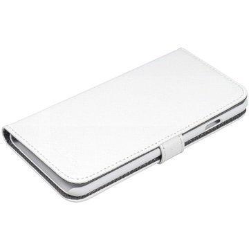 iPhone 6S Nevox Ordo Folio Kotelo Valkoinen / Harmaa