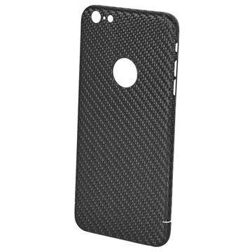 iPhone 6S Plus Nevox CarbonSeries Kotelo LW Musta