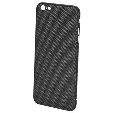 iPhone 6S Plus Nevox CarbonSeries Kotelo Musta