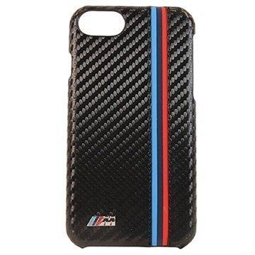 iPhone 7 BMW M Carbon Case Black