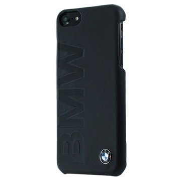 iPhone 7 BMW Signature Imprint Case Black