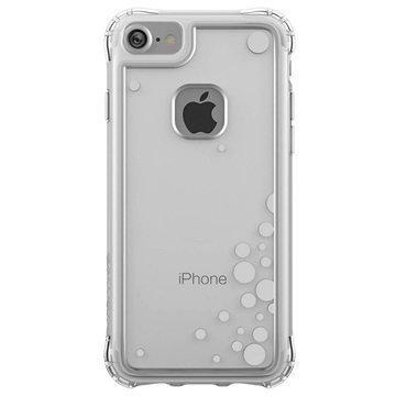 iPhone 7 Ballistic Jewel Essence Suojakotelo Hopea Kuplat