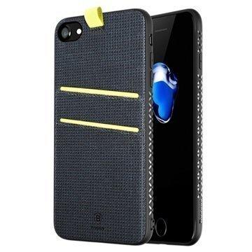 iPhone 7 Baseus Lang Case Black