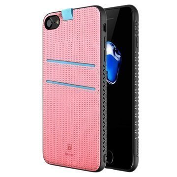 iPhone 7 Baseus Lang Case Pink