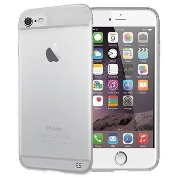 iPhone 7 Beyond Cell Flex Gel Case Transparent