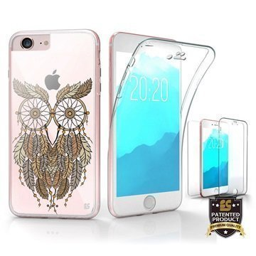 iPhone 7 Beyond Cell Tri Max Kotelo Owl Dreamcatcher
