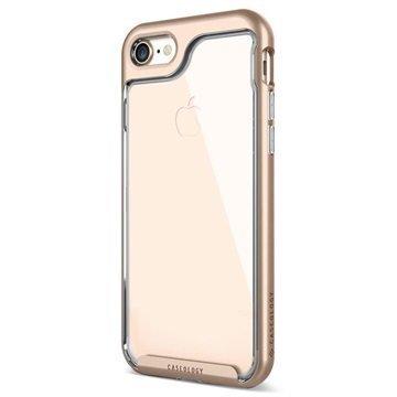 iPhone 7 Caseology Skyfall Suojakuori Kulta