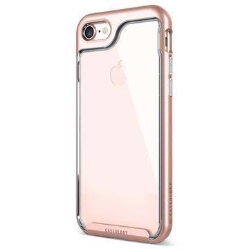 iPhone 7 Caseology Skyfall Suojakuori Ruusukulta