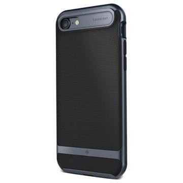 iPhone 7 Caseology Wavelength Suojakuori Musta