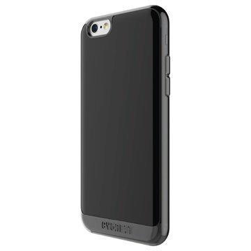 iPhone 7 Cygnett Aeroshield Suojakuori Musta