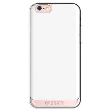 iPhone 7 Cygnett Aeroshield Suojakuori Valkoinen