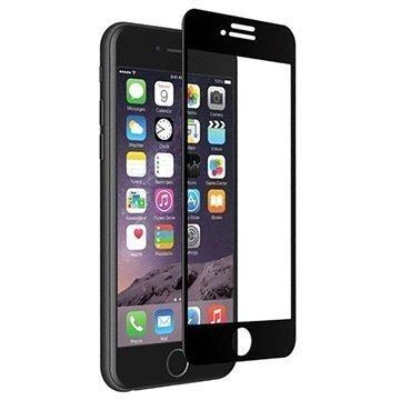 iPhone 7 Cygnett RealCurve 9H Näytönsuojakalvo Musta