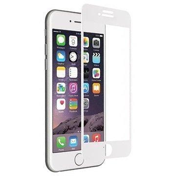iPhone 7 Cygnett RealCurve 9H Näytönsuojakalvo Valkoinen
