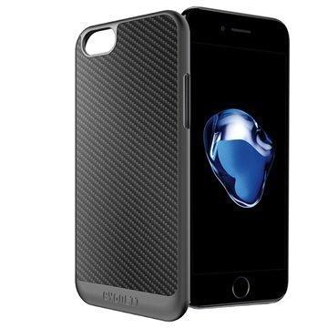 iPhone 7 Cygnett UrbanShield Suojakuori Hiilikuitu
