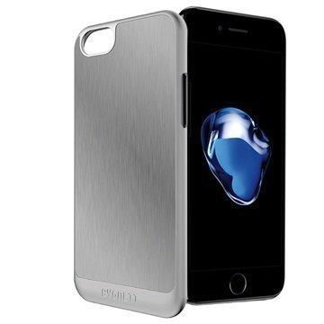 iPhone 7 Cygnett UrbanShield Suojakuori Hopea