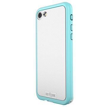 iPhone 7 Dog&Bone Wetsuit Waterproof Case White / Oceana