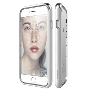 iPhone 7 Elago Evo Bumper White