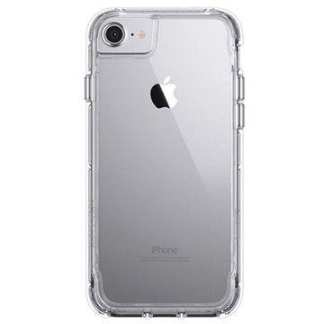iPhone 7 Griffin Survivor Clear Suojakotelo Läpinäkyvä