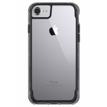 iPhone 7 Griffin Survivor Clear Suojakotelo Savu