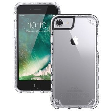 iPhone 7 Griffin Survivor Journey Kuoret Kirkas
