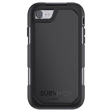 iPhone 7 Griffin Survivor Summit Kotelo Musta