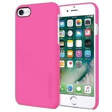 iPhone 7 Incipio Feather Kotelo Pinkki