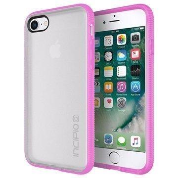 iPhone 7 Incipio Octane Kotelo Huurre / Pinkki