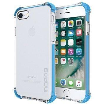 iPhone 7 Incipio Reprieve Sport Kotelo Kirkas / Syaani