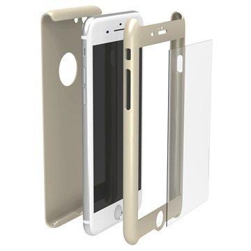 iPhone 7 Krusell Arvika 360 Suojakuori Kulta
