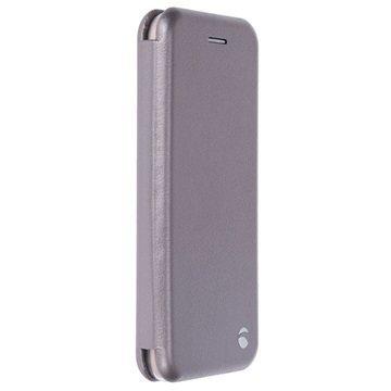 iPhone 7 Krusell Orsa Foliokotelo Hopea