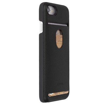iPhone 7 Krusell Timrå Suojakuori Musta