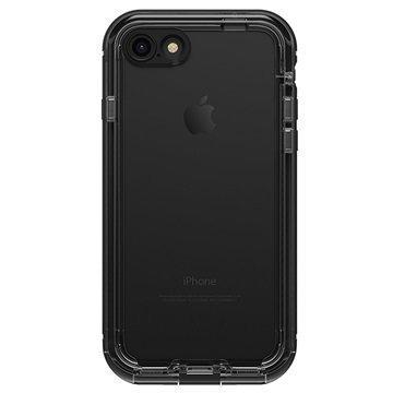 iPhone 7 Lifeproof Nuud Vesitiivis Suojakotelo Musta