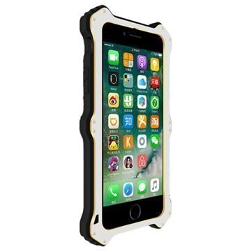 iPhone 7 Love Mei MK2 Kotelo Hopea