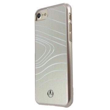 iPhone 7 Mercedes-Benz Organic III Aluminum Case Gold