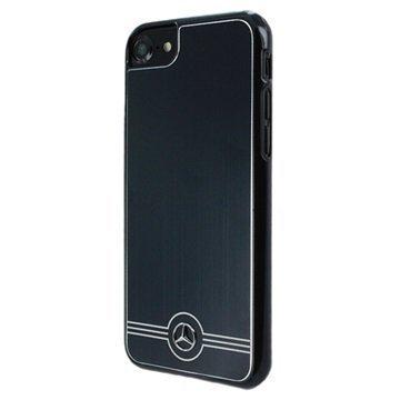 iPhone 7 Mercedes-Benz Pure Line Aluminum Case Black