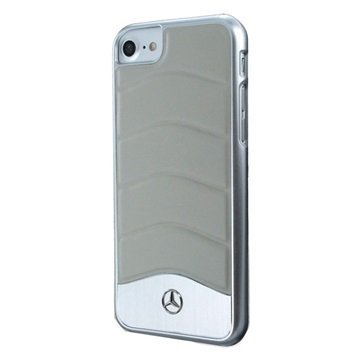 iPhone 7 Mercedes-Benz Wave III Cover Grey