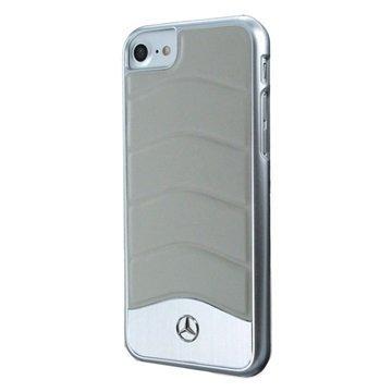 iPhone 7 Mercedes-Benz Wave III Cover Grey