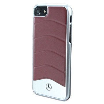 iPhone 7 Mercedes-Benz Wave III Cover Red
