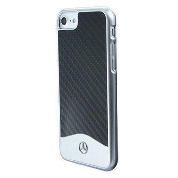 iPhone 7 Mercedes-Benz Wave V Case Black