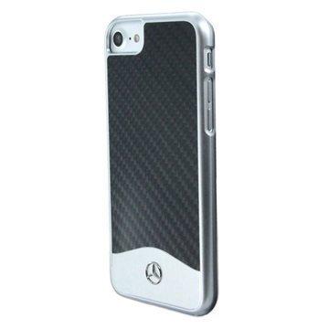 iPhone 7 Mercedes-Benz Wave V Case Black