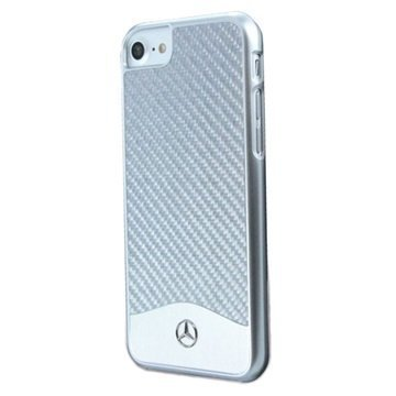 iPhone 7 Mercedes-Benz Wave V Case Silver