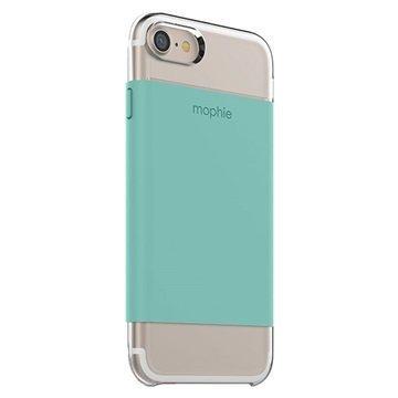 iPhone 7 Mophie Base Wrap Case Mint