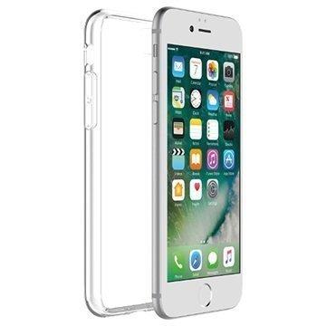 iPhone 7 OtterBox Clearly Protected suojakuori Kirkas