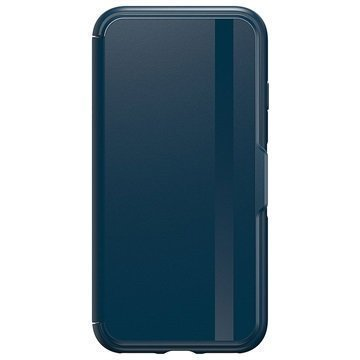 iPhone 7 OtterBox Symmetry Läppäkotelo Sininen