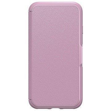 iPhone 7 OtterBox Symmetry Läppäkotelo Vaaleanpunainen