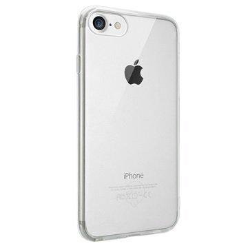 """iPhone 7 Ozaki O!Coat Crystal+ suojakuori â"""" Kirkas"""