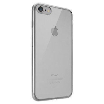 "iPhone 7 Ozaki O!Coat Crystal+ suojakuori â"" Savu"